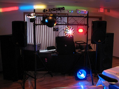 Christopher Happ DJ Service