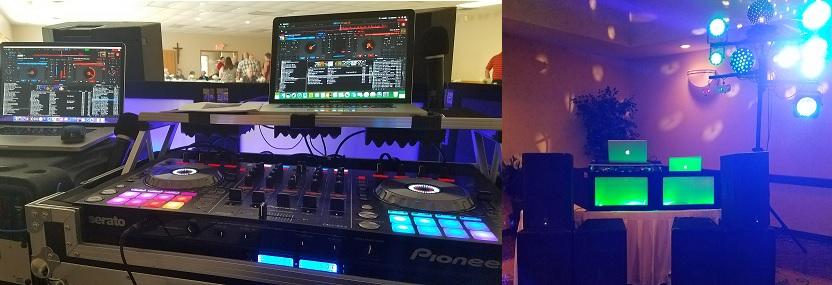 Christopher Happ d/b/a Happy Productions DJ Service, LLC